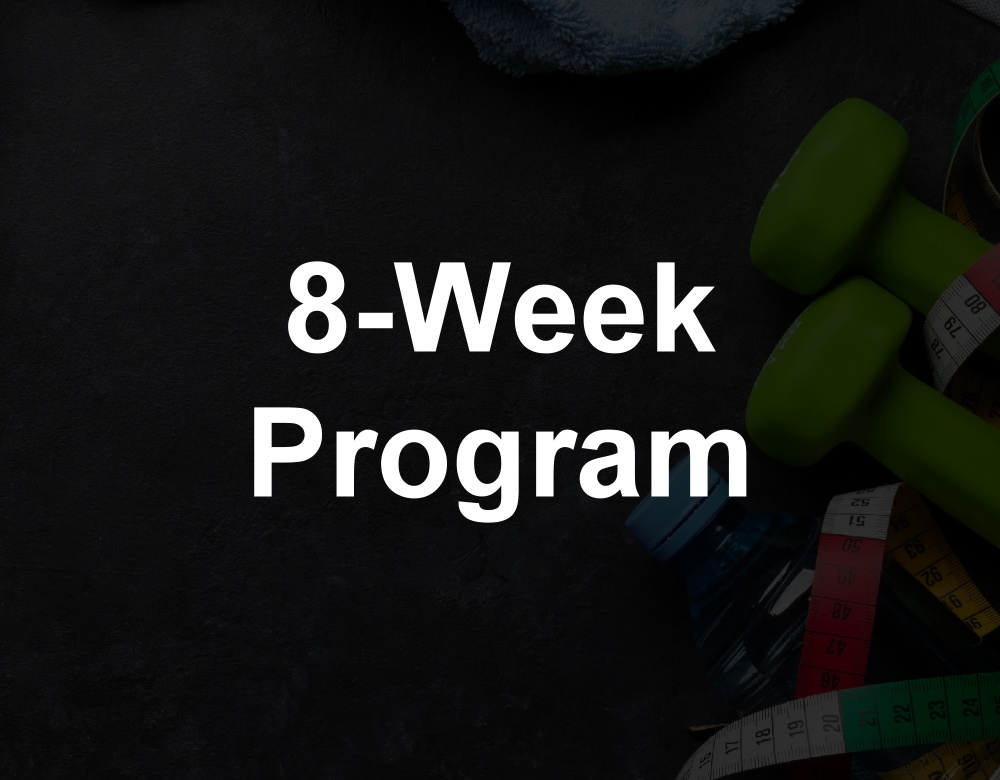 8-Week Program